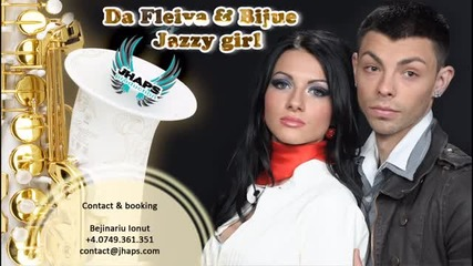 Da Fleiva & Bijue - Jazzy Girl (jhaps Production)