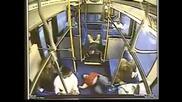 Катастрфи с автобуси!