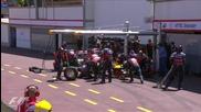 Най - доброто от Гран При на Монако Формула 1 Сезон 2011