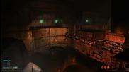 Doom 3 Bfg Edition- Resurrection of Evil (част 04)- Veteran