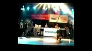 Electric Force Crew Show