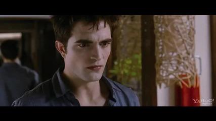 The Twilight Saga Breaking Dawn - Part 1 (2011) Trailer [hd](здрач Сагата Зазоряване част 1) 2011г.