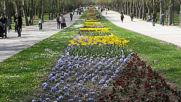 Варна - Морската Градина / Varna - Sea Garden 001