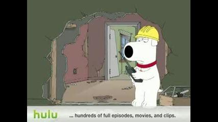 Family Guy - Over