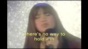 BG SUBS*Demi Lovato - This Is Me *with Lyrics*