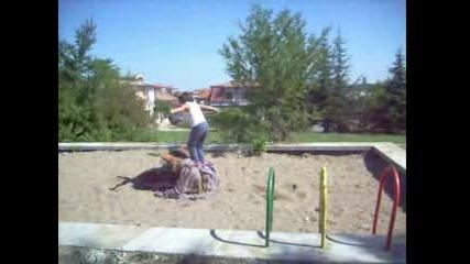 Ky0s3to Sampler 2007