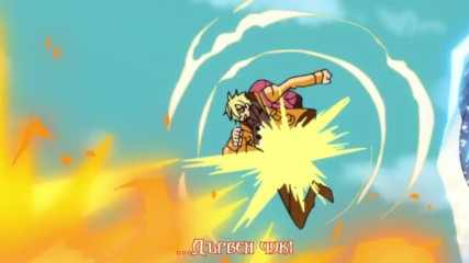 One Piece - 761 [ Bg Sub ] Вградени