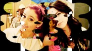 Give It Up - Ariana Grande And Elizabeth Gillies