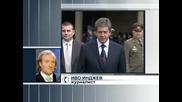 Иво Инджев: Възможно е Първанов да стои зад изнасянето на разговорите
