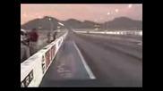 Най - бързата кола на света 300кмч за 8 секунди - Camaro