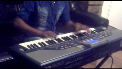 Metin Taifa 2011 Isi Klavira ... !!!