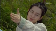 {бг.превод} !~ [ M V ] Baek Ji Young – Love And Again Love [ Arang And The Magistrate Ost ]