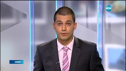 Спортни Новини (25.06.2015 - централна)