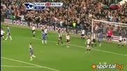 Челси - Болтън 3:0