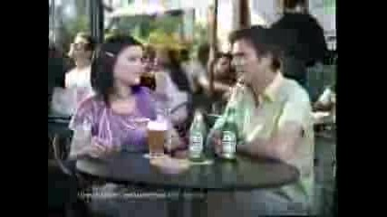 Heineken - Куче Шофьор