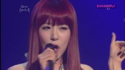 Tiffany - Rolling in the deep [ Mr Removed ]