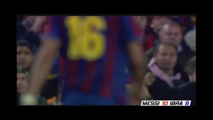 Роналдо прави забележка на Иниеста, че симулира...