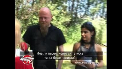 Tristania: Обичаме да комуникираме с феновете