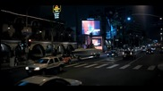 Taio Cruz ft. Flo Rida - Hangover ( Официално Видео )