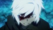 Dungeon ni Deai wo Motomeru no wa Machigatteiru Darou ka Gaiden: Sword Oratoria - 10 ᴴᴰ