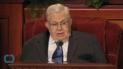 Former Heart Surgeon to Head Mormon Church's Board