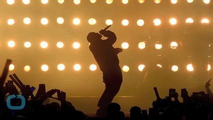 Kanye West: I'm Lovin' It!
