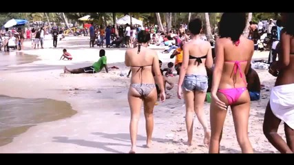 2famous Beste - Strezz Selecta Dog (official Music Video ) 2012
