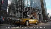 The Flash Светкавицата - сезон 1, Eп. 13 Бг субтитри