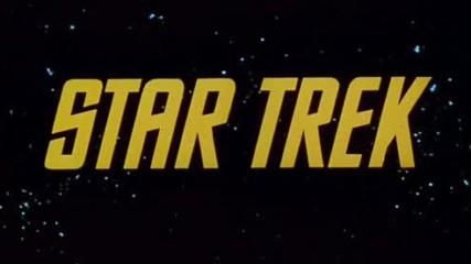 Стар Трек / Star Trek - сез.1 еп.05 - Жените на Мъд / Mudds Women Сащ (1966) bg sub