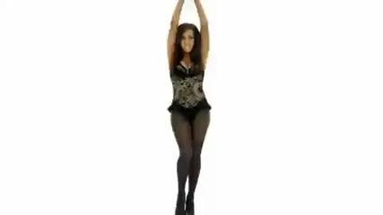 Alexandra Burke Feat Laza Morgan - Start Without You