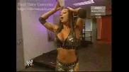 Най - Сладките Диви От Raw