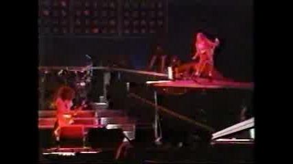 Wembley Stadium - Guns N Roses