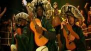 Oxmo Puccino - Black Desperado (Оfficial video)