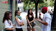 Един ден на Mr. 3Hours в Бургас, търсим любовта