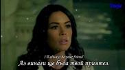 Leona Lewis - Here I Am « Аз Съм Тук » + bg превод