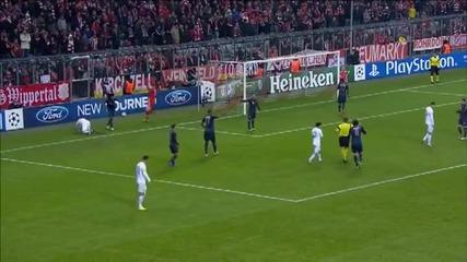 Сити със страхотен обрат срещу Байерн насред Мюнхен