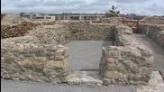 Крепостта Калето край град Мездра
