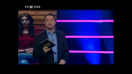 Big Brother Family Truth - 03.04.2010 - Част 1