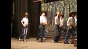 Кънтри танц!