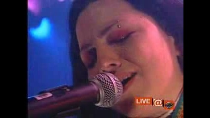 Evanescence - My Immortal Live