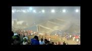 Падането на Сцената на Панаира в Индианаполис