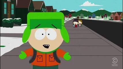 South Park S16e07 - Cartman finds Love