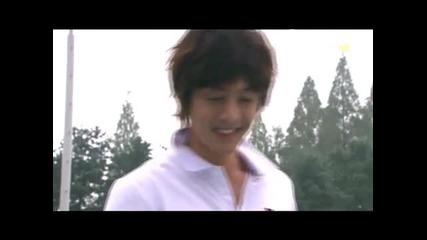 Playful Kiss - Baek Seung Jos Smile