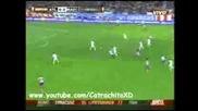 Atletiko Madrid vs Real Madrid 2 - 3