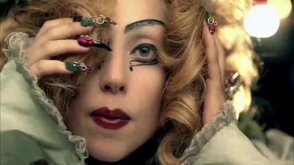Ексклузивно-lady Gaga-judas(официално видео)