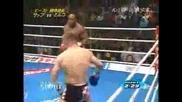 K1 - Мирко Крокоп vs Боб Сап