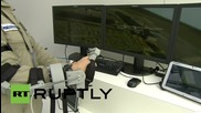 Russia: Medvedev sees the latest military wares at RAE-2015