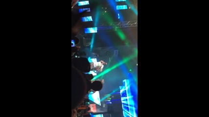 The voice sumer tour 2014