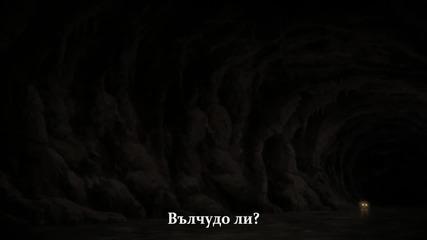 [ Bg Subs ] Shinsekai Yori - Епизод 23