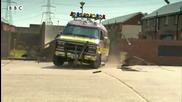 Top Gear Live (part 2) Представяне на сезон 22